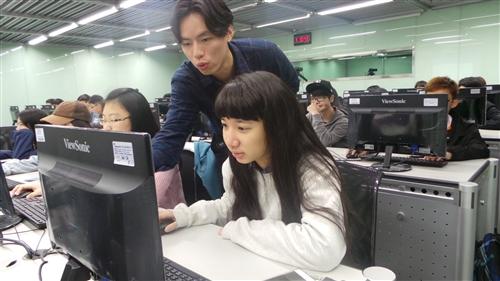經濟系企業參訪-台灣期貨交易所