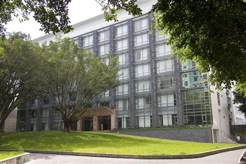 外國語文大樓外觀-05