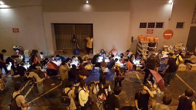 建築系移動圖書館 台灣南向政策另一個新亮點