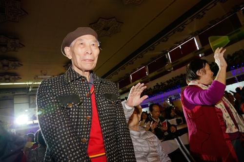 本校舉辦「102年度歲末聯歡會」。