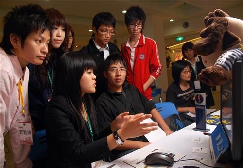 教科系畢展 誠品都說讚! 樂與淡江學生再合作