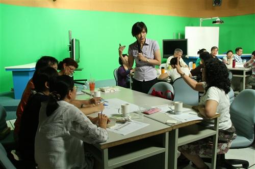外語學院精進教學工作坊