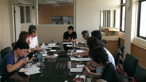 學生企業實習經驗分享座談會