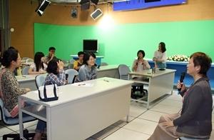 TA研習活動(3):『英』該怎麼說?--小組討論常用會話訓練
