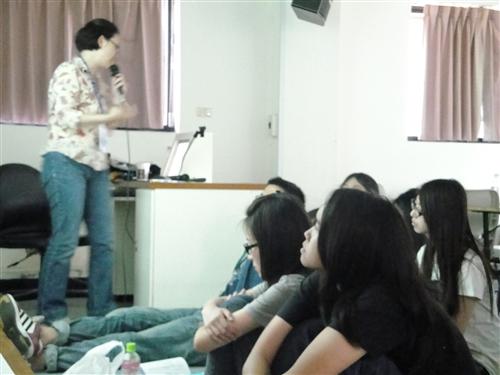 策展經理人實務規劃與專業實作工作坊(二)-2策展實作練習