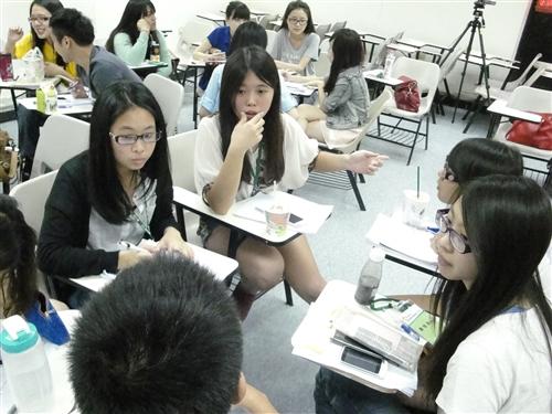 策展經理人實務規劃與專業實作工作坊(二)-1策展進階規劃訓練