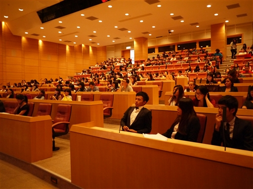 全球創業發展學院企業概論與創業管理成果指導講座_宜蘭大學林佳靜研發長