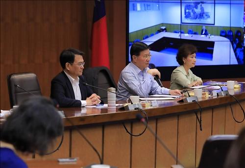 171行政會議