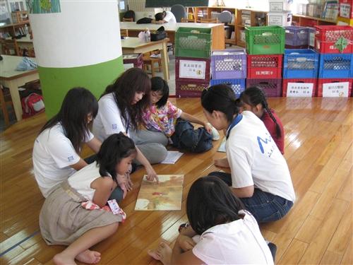 崇德文化教育社-帶動中小學社團發展