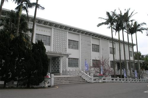 學生活動中心