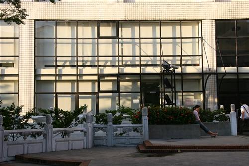 工學大樓外觀-08