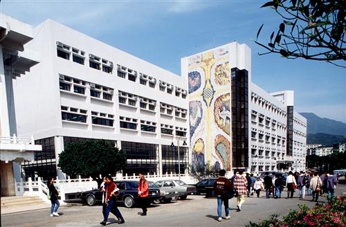 工學大樓外觀-12