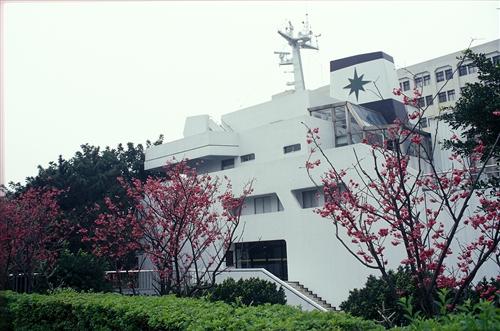 海事博物館外觀-14