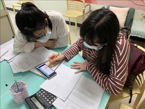 108學年度第2學期「中高學業成就弱勢學生」獎補助方案