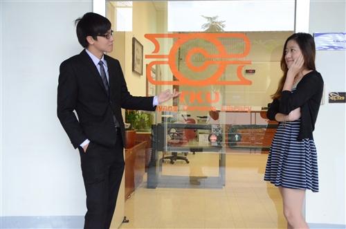 蘭陽校園住宿學院(Residential College):「蘭陽日」-穿出品味與自信