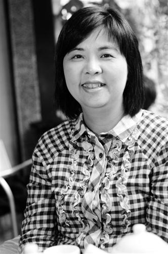 資深媒體人黃瑞瑩 執商業周刊點睛之筆