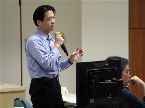 從哈佛大學進修經驗談如何提升我國大學之國際競爭力─哈佛大學個案教學研討