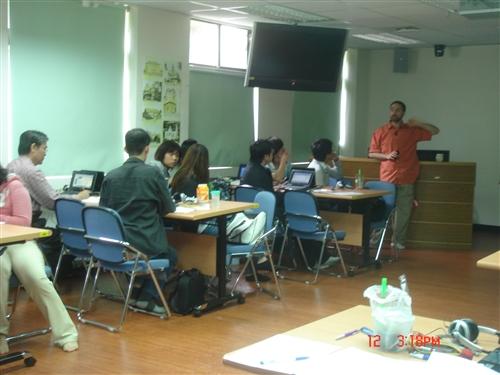 提升教學技巧系列工作坊(一)《運用影音媒體提升教學溝通技巧》