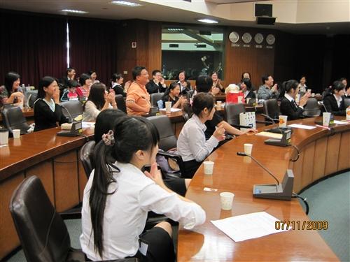 教政所慶祝59週年校慶所友返校暨「教育政策論壇」