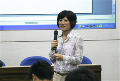 教學助理教學系列專題講座:鴨子從此不聽雷--適應不同學習風格的教學策略
