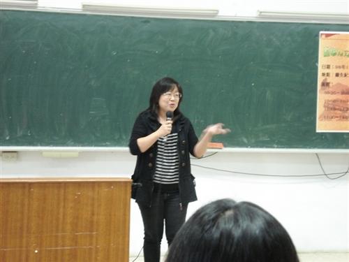 2009年淡江大學數學系系友會-校友返校日