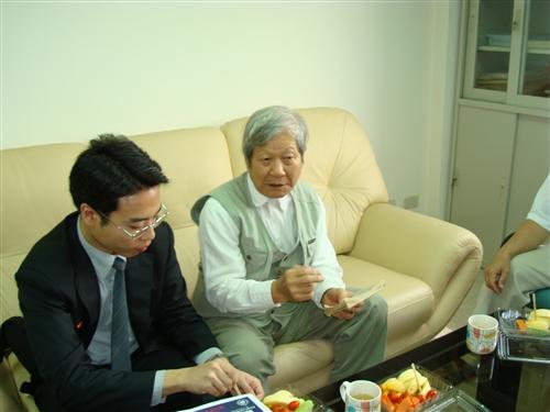 亞洲研究所 2009 Homecoming Day 校友返校日