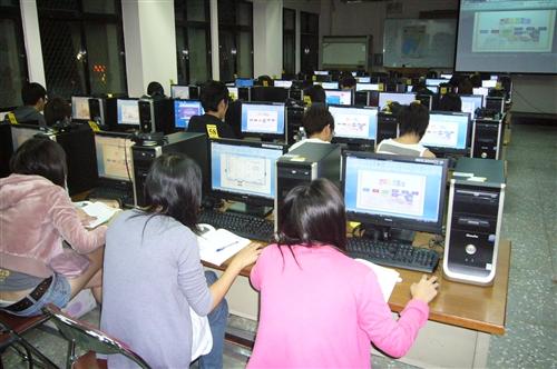 Word 2007-TQC認證研習