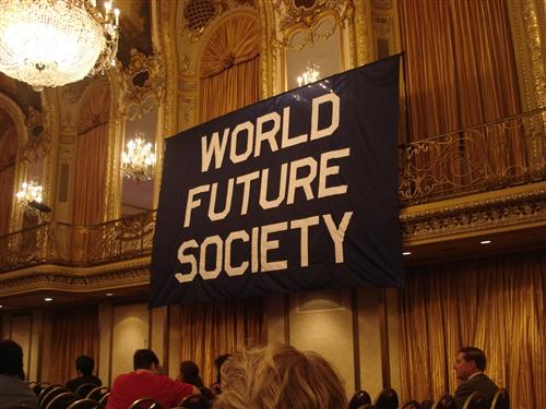 未來學年會拓展學子國際視野