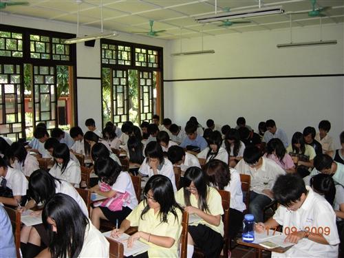 大學學習課程──「大學生學習與讀書策略」調查