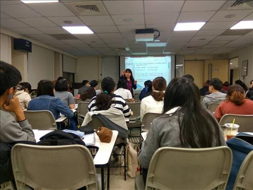 106學年度第2學期 多益英語能力加強班