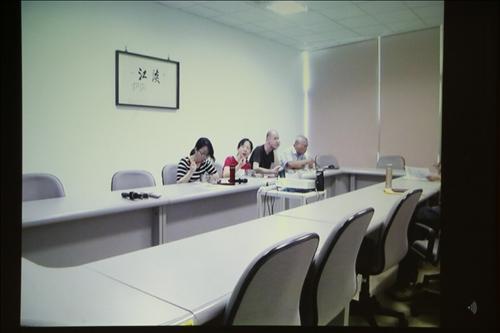 蘭陽校區老師參與情形