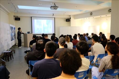107年度  國外教授來訪學術演講-Recent Works