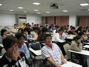 理學院化學學系補救教學-普通化學加強輔導班(化學系學生)