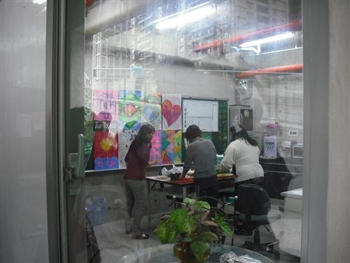 職場體驗活動~「師資培育中心及課程與教學所-教育機構」參訪