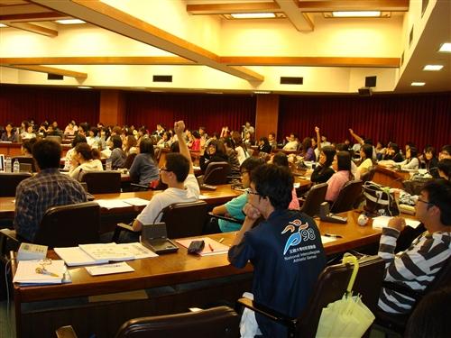 英語證照與就業競爭力講座