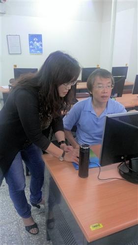 Office教學應用分享(限商管學院教師)