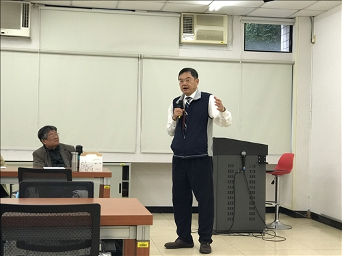 張文亮老師分享教學經驗(2)