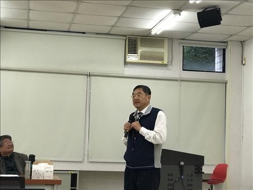 張文亮老師分享教學經驗(1)