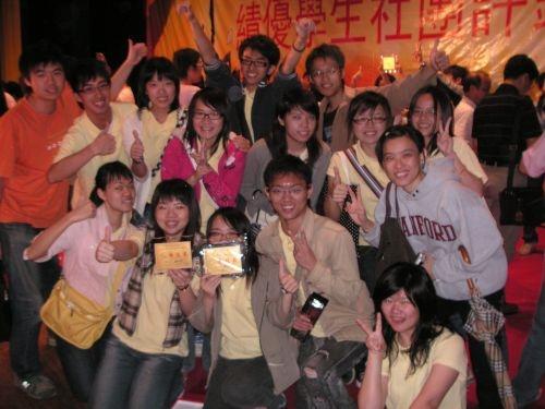 教育部主辦全國大學校院社團評鑑,本校口琴社獲得大學組學術學藝性社團特優。