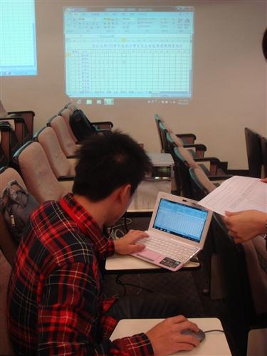 【校友返校活動】統計學系系友會班代表大會