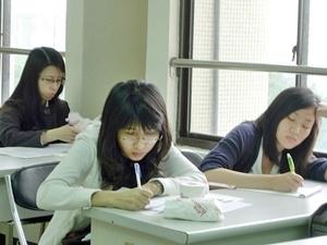 蘭陽校園課輔TA培訓:英文教學輔導技巧