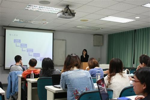 【智慧大樹】數位學習於企業的導入與實施經驗分享