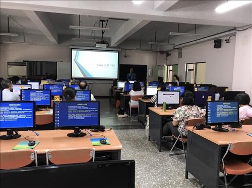 (202)iClass學習平台成績管理工作坊(0622-3)