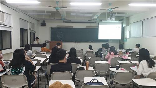 108學年度第2學期托福應試技巧班