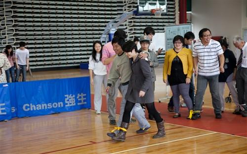「2013春之饗宴」校友返校聯誼活動於淡水及蘭陽兩校園熱鬧舉行。