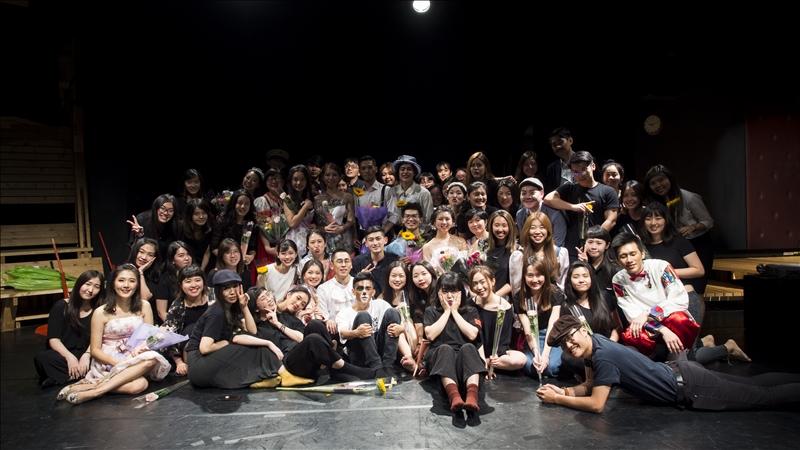 106學年度第2學期 外語戲劇公演