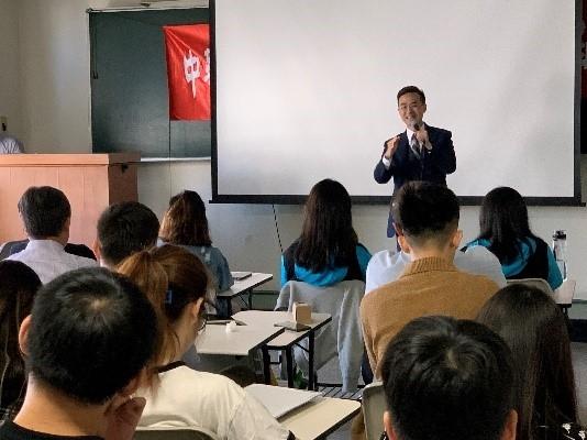 教師跨領域研究學社群「區區一個區塊鍊」