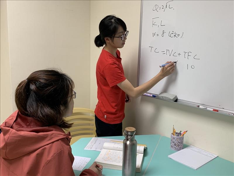 108學年度第1學期「中高學業成就弱勢學生」獎助方案